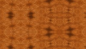Brown shabby skin. Textured unique pattern. Royalty Free Stock Photo