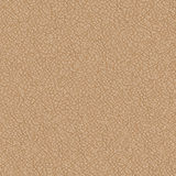 Brown skin seamless pattern. Royalty Free Stock Photography