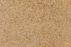 Brown small stone concrete texture Royalty Free Stock Images