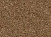 Brown soil ground texture backgrounds Stock Image