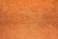 Brown Soil Walls at Park Stock Photo