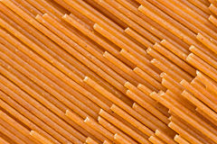 Brown Spaghetti Royalty Free Stock Images