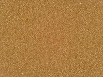 Brown sponge texture Stock Image