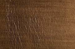 Brown Spot Leather Stock Photos