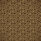 Brown spotty background Stock Photos