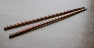 Brown sticks. stock photos