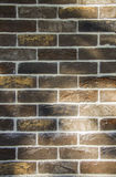 Brown Stone pavement Stock Photo
