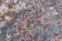 Brown stone or rock background and texture Royalty Free Stock Photos