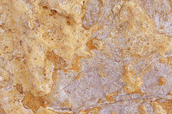 Brown stone  texture Stock Images