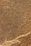 Brown stone texture. Brown natural stone texture photo Royalty Free Stock Photography