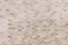 Brown stone tiles Stock Photos