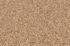 Brown stone worktop Royalty Free Stock Images