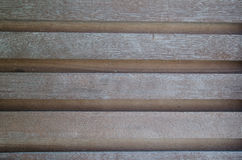 Brodwn stripe wooden fragment background Stock Images