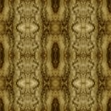 Brown Striped Abstract Seamless Pattern Tile Royalty Free Stock Photography