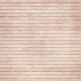 Brown striped wood background Royalty Free Stock Photography