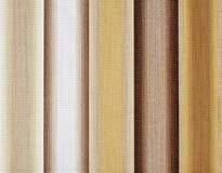 Brown stripes Hintergrund Lizenzfreie Stockbilder