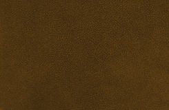 Brown suede background Royalty Free Stock Images