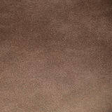 Brown suede Royalty Free Stock Photos
