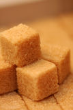 Brown sugar Stock Photos