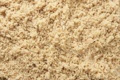 Brown Sugar Background Texture Stock Photo