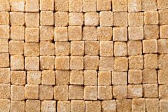 Brown Sugar Royalty Free Stock Photos