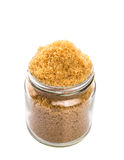 Brown Sugar II Stock Photo
