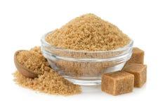 Free Brown Sugar In Bowl Stock Photo - 34215240