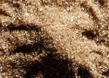 Brown sugar texture Stock Photos