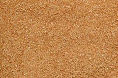 Brown sugar Stock Photography