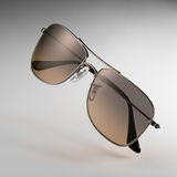 Brown sunglasses Royalty Free Stock Photo