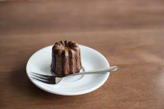 brown sweet canele royalty free stock photos