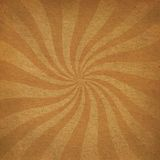 Brown Swirl Background Stock Photos
