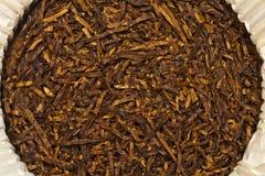 Fajczany tytoń Zdjęcie Stock