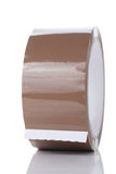 Brown Tape Royalty Free Stock Images