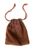 Brown-Tasche Stockfotos