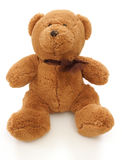 Brown-Teddybär Lizenzfreie Stockfotografie
