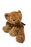 Brown-Teddybär Lizenzfreies Stockfoto