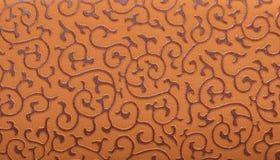 Brown tekstura Obrazy Stock