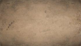 Brown tekstura, stara dykta, tło Zdjęcie Royalty Free
