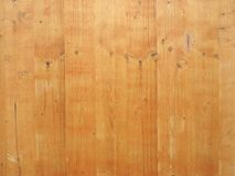 Brown tekstury sklejkowy t?o fotografia stock
