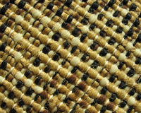 Brown-Teppichbeschaffenheit stockbild