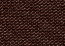 Brown textile background,  colorful backdrop Royalty Free Stock Images