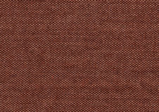 Brown textile background,  colorful backdrop Royalty Free Stock Photos