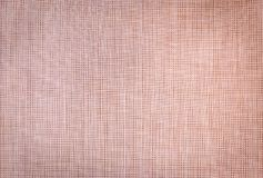 Brown textile background Stock Photos