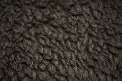 Brown Textile Pattern.  Royalty Free Stock Photos