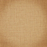 Brown textile seamless background Stock Photography