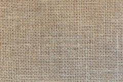 Brown textile texture Stock Image
