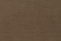 Brown textile texture Stock Images