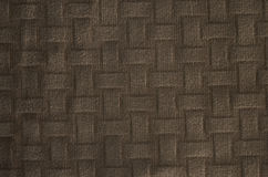 Brown textile texture Stock Photo