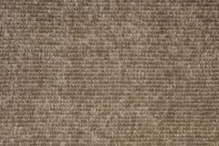Brown textile textured wallpaper background Stock Photos
